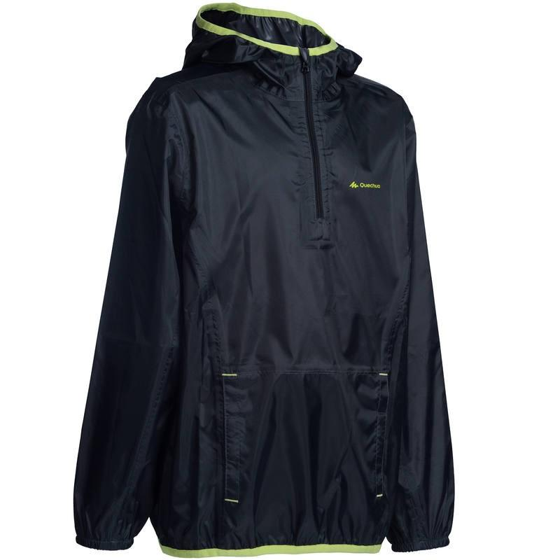 Decathlon Jaket Hiking & Hujan Waterproof Quechua By Aukanashop.