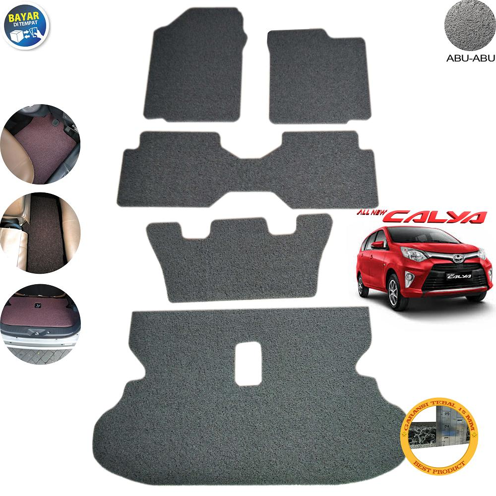 Karmob / Karpet Mobil Calya / Karpet Mobil Bihun Calya / Karpet Dasar Calya / Karpet Karet Calya /