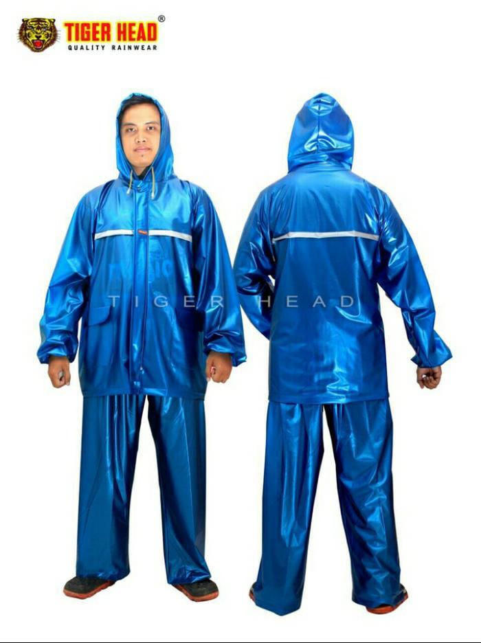Jas Hujan Super Besar Jas Hujan Super Gede Jas Hujan Jumbo Jas Hujan XXXXXXL Jaket Hujan 6XL