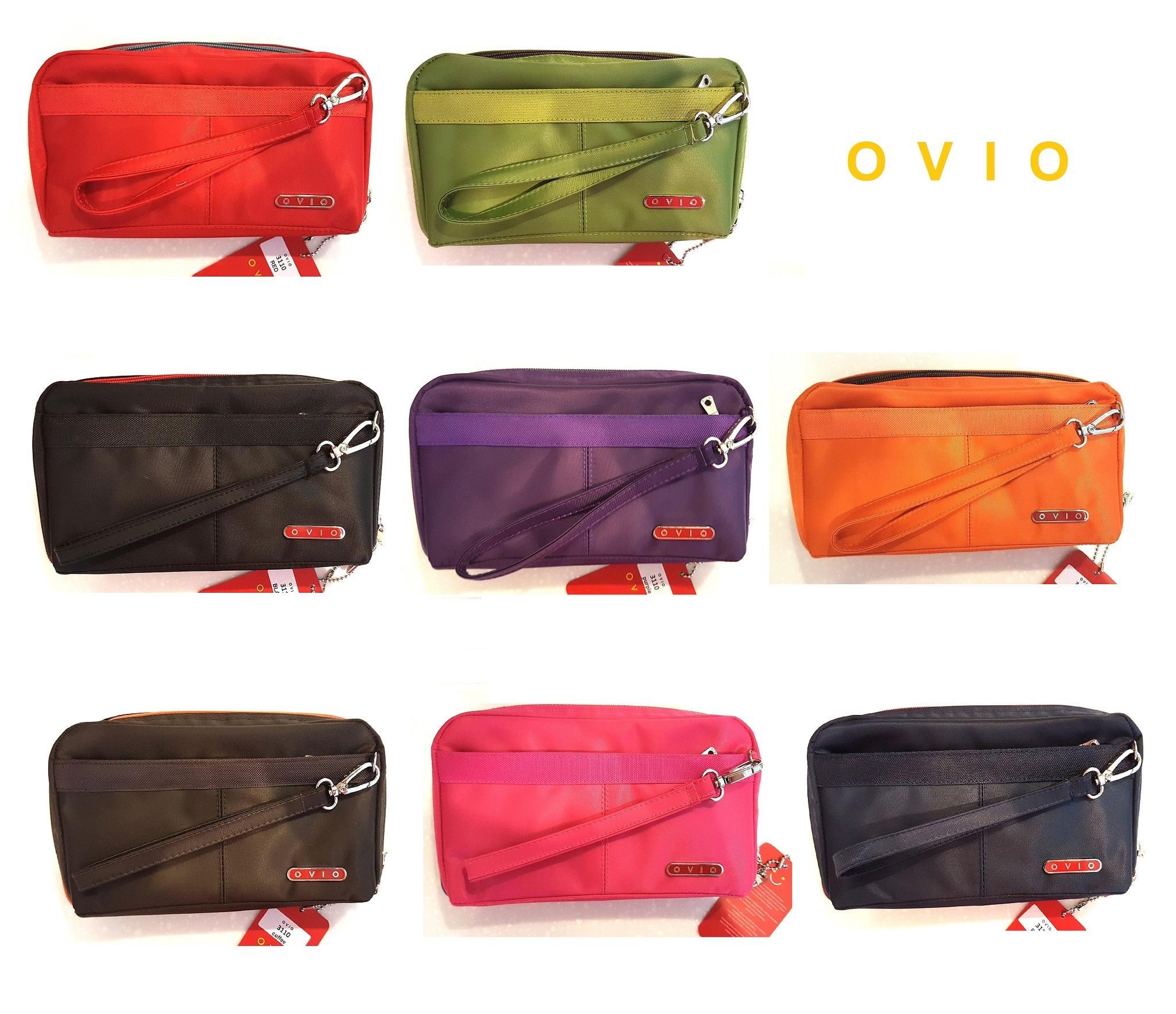 OVIO HPO 3110  Dompet Multifungsi (Wallet Handphone Pouch Organizer)