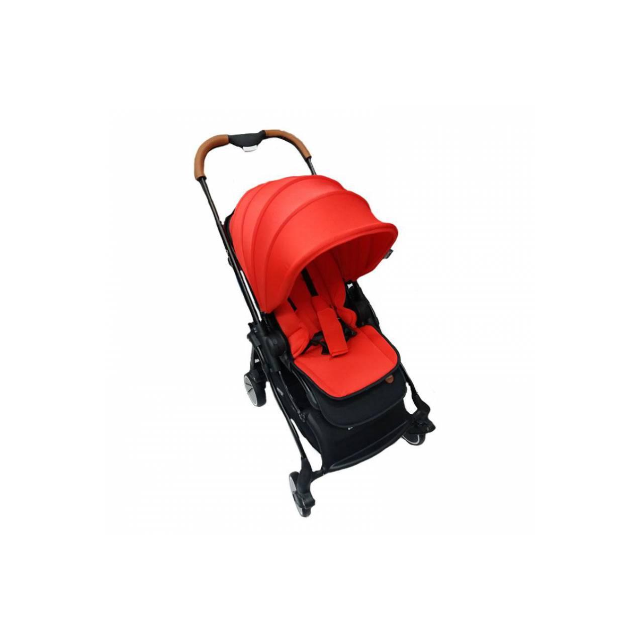 Stroller Cocolatte 140 BNS Series Quincy Red Ruby