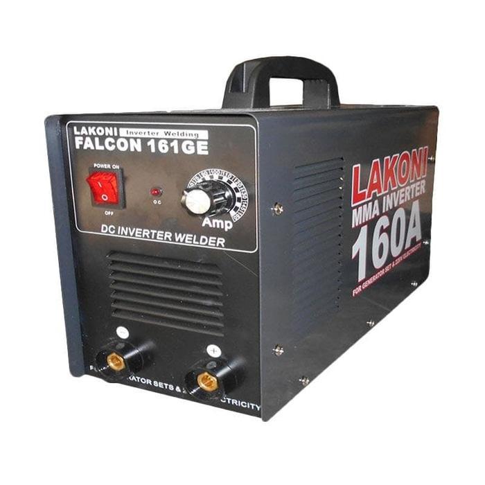 Promo Mesin Las Inverter Lakoni Falcon 161GE / 161 GE Original