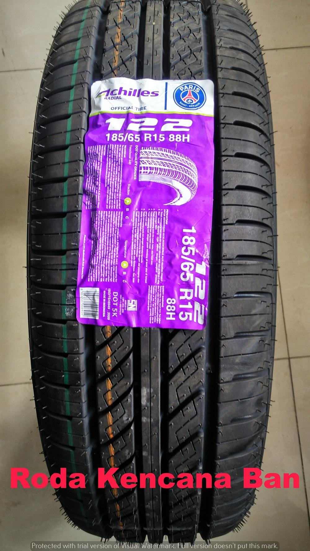 Toko Indonesia Perbandingan Harga Otomotif 65 13 08 18 Ban Mobil Gt Champiro Eco 175 65r14 Vocer Achilles 122 185 R15