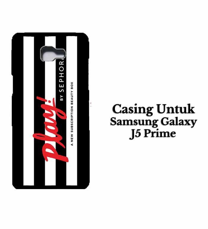 Casing SAMSUNG J5 PRIME Play by Sephora Hardcase Custom Case Se7enstores