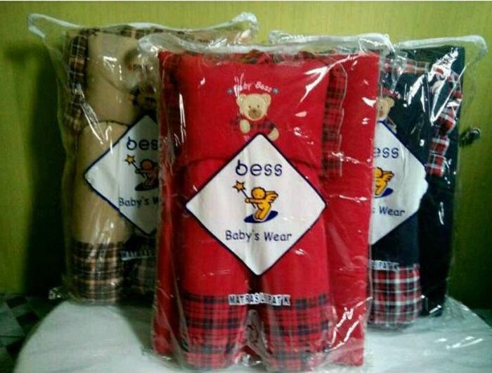 Kelambu Kasur Anti Nyamuk Klambukasur klabu bayi lipat Tempat Tidur Portable Praktis Import Best Seller