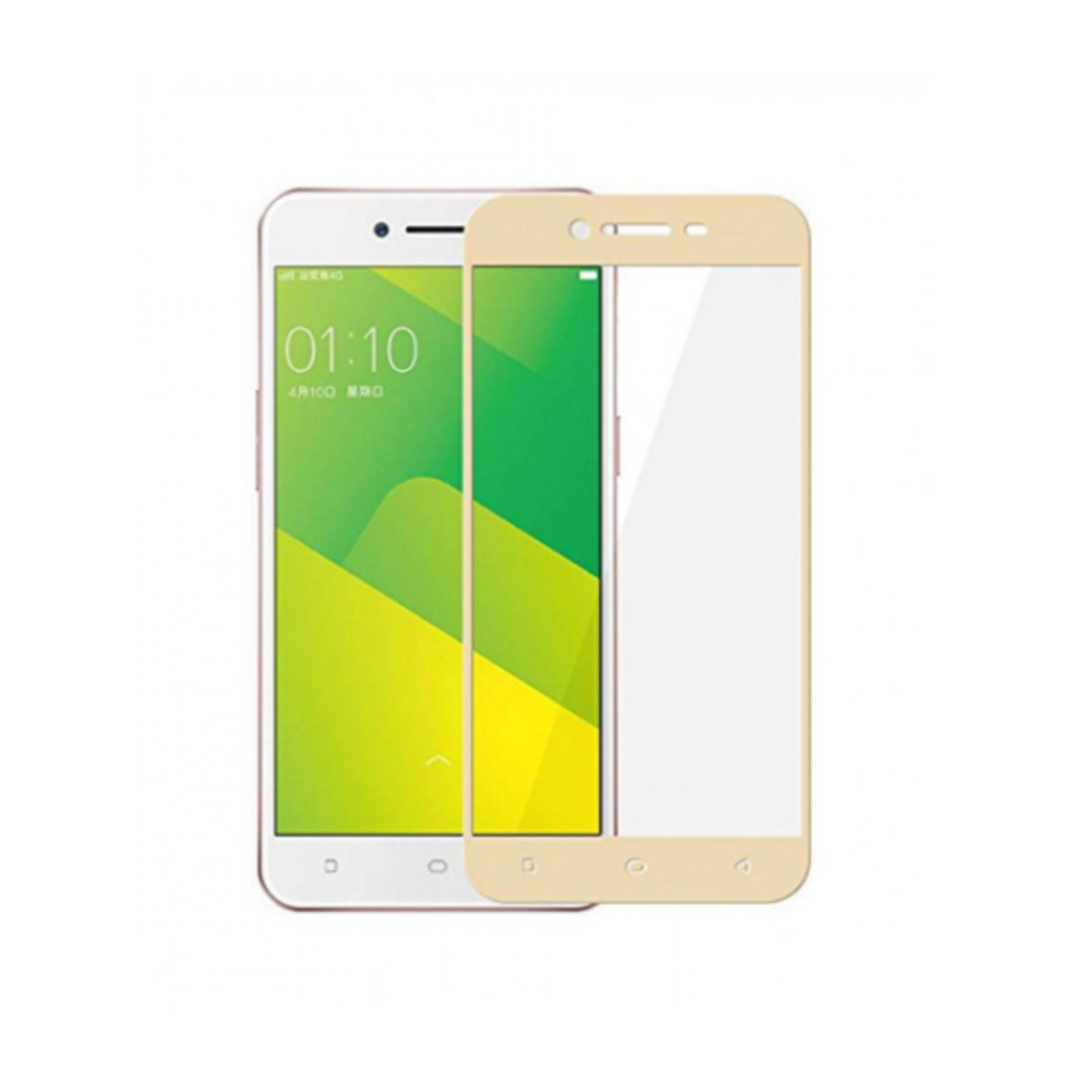 Buy Sell Cheapest Oppo A71 Hd Best Quality Product Deals 3gb 32gb Black Garansi Resmi Cicilan 0 Hitam 9star Tempered Glass For Full Screen 25d List Emas