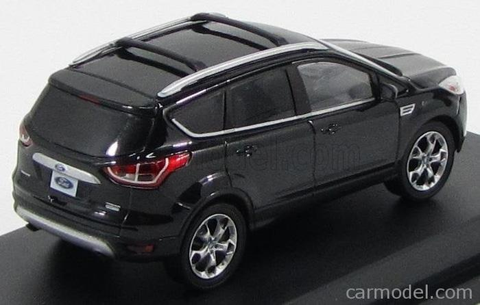 TERLARIS  Greenlight 2013 Ford Escape Black