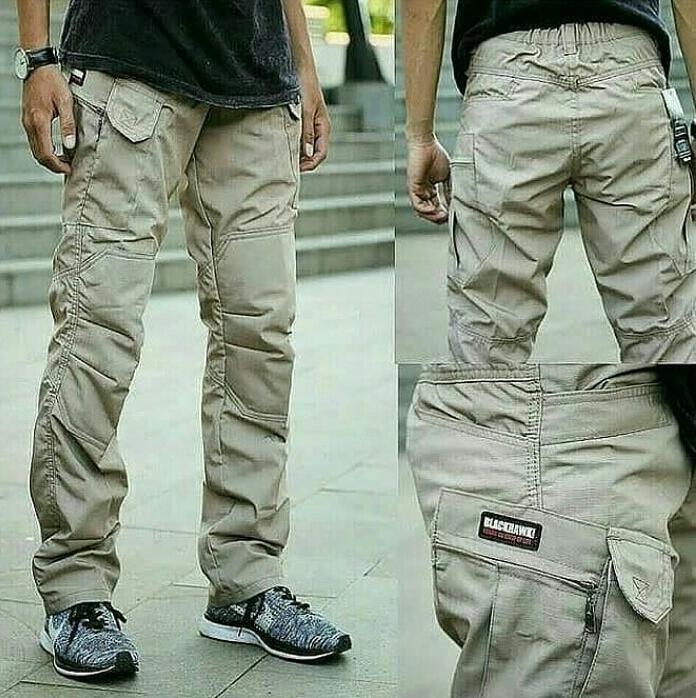 SFT.celana panjang BLACKHAWK TACTICAL OUTDOOR