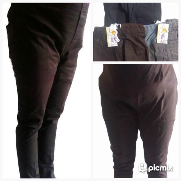 Promo Hari Ini Celana Panjang Hamil Model Pensil/Baju Hamil Khusus
