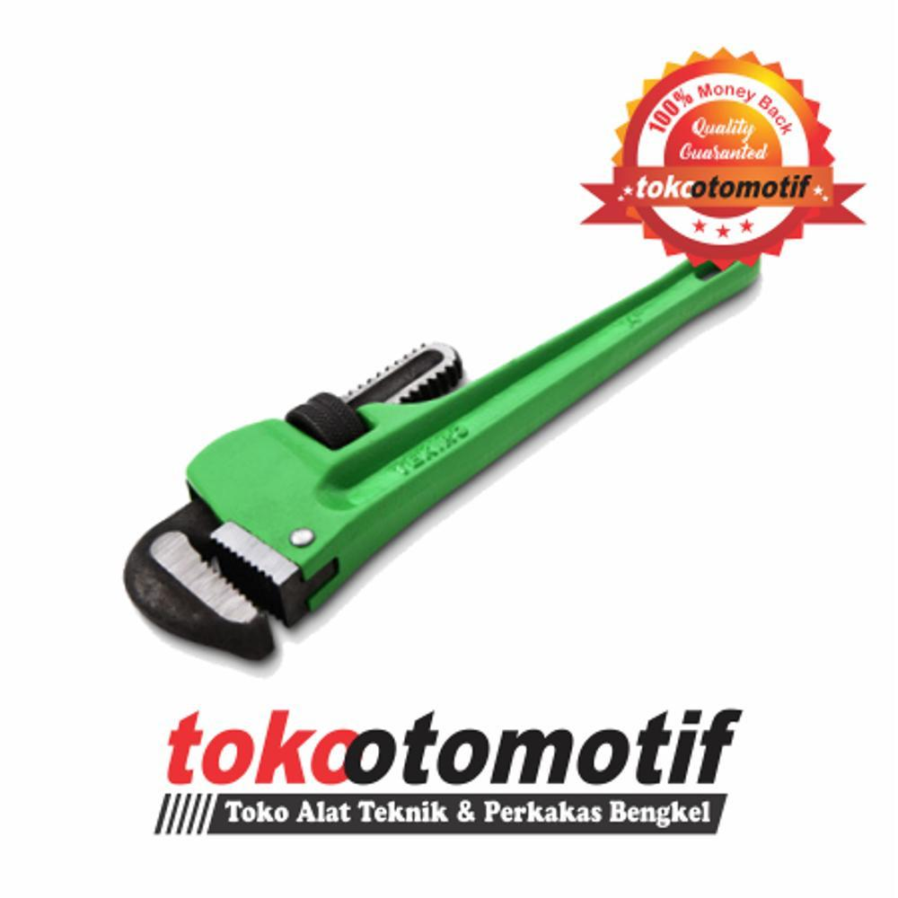 Kunci Pipa 6 Inch TEKIRO Japan  Kunci Pipa Air Ledeng - PDAM- dll