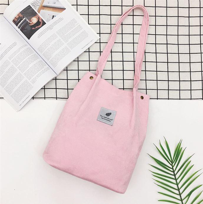 Babosarang Tas Wanita Batam Tote Bag Korean Style BR04