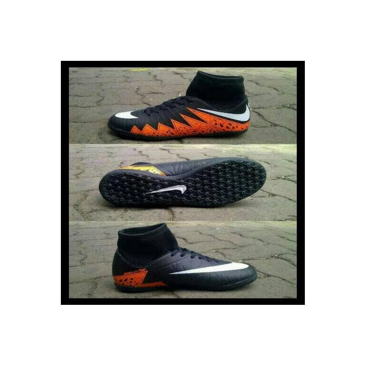 (Baru!!) Gratis Kaos Kaki!!!! Sepatu Futsal Nike Mercurial Hypervenom