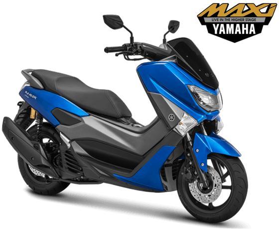 Yamaha Nmax non ABS CIREBON