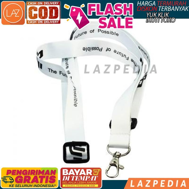 Cod - Lanyard 2cm Width For Dji Phantom Aircraft Controller Strap Belt Sling / Sabuk Pengaman / Belt Pengaman / Aksesoris Drone - Lazpedia / B415 By Lazpedia.