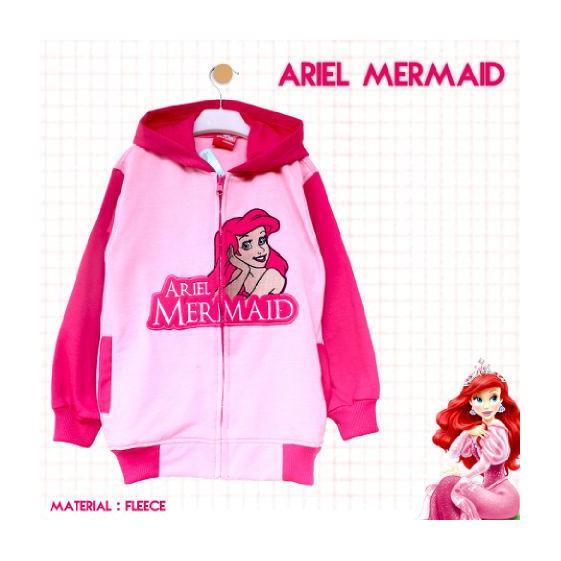 Dafnazz Ariel Mermaid - Pink