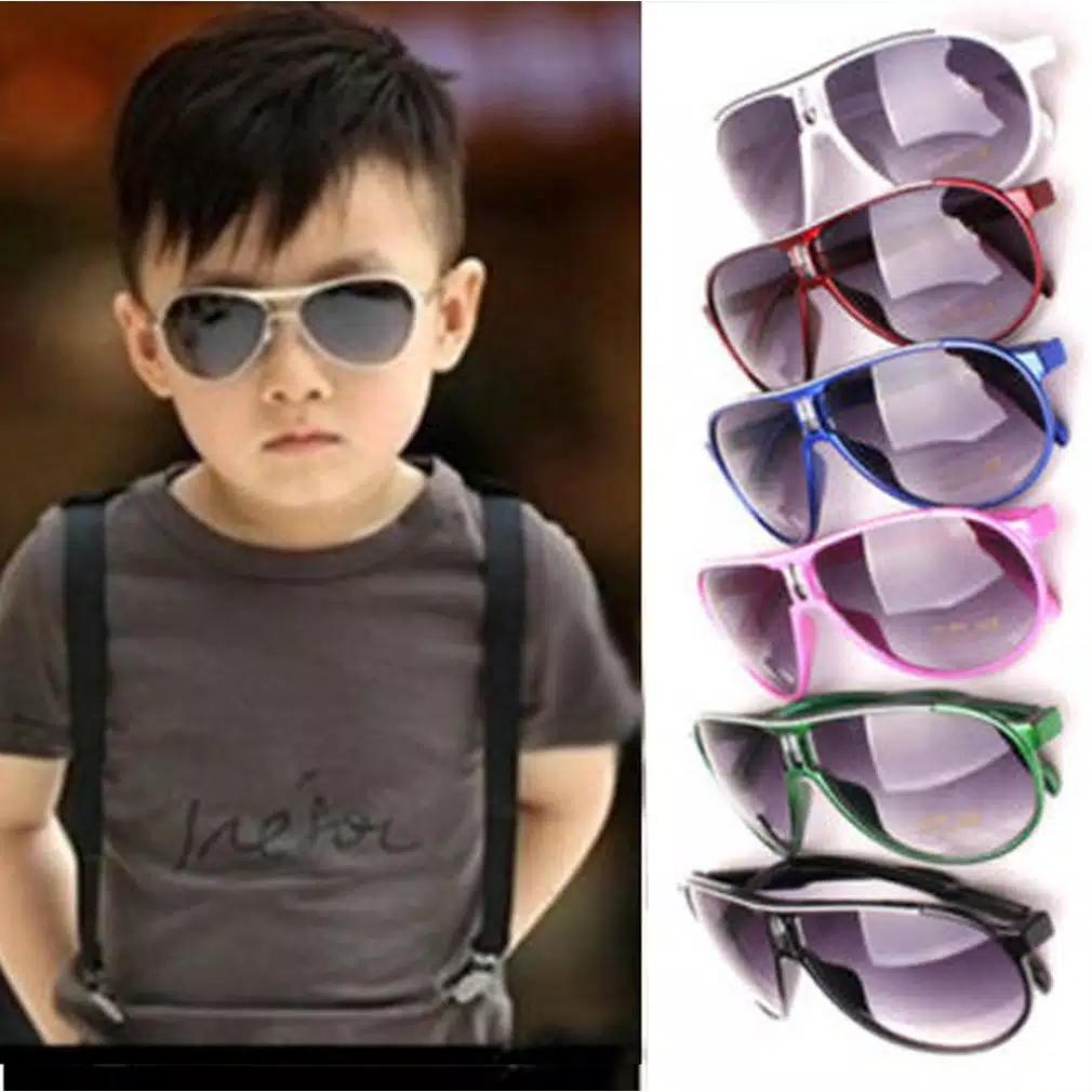 Kacamata anak laki laki dan perempuan untuk 3-10 tahun IMPORT 0ada2b5a40