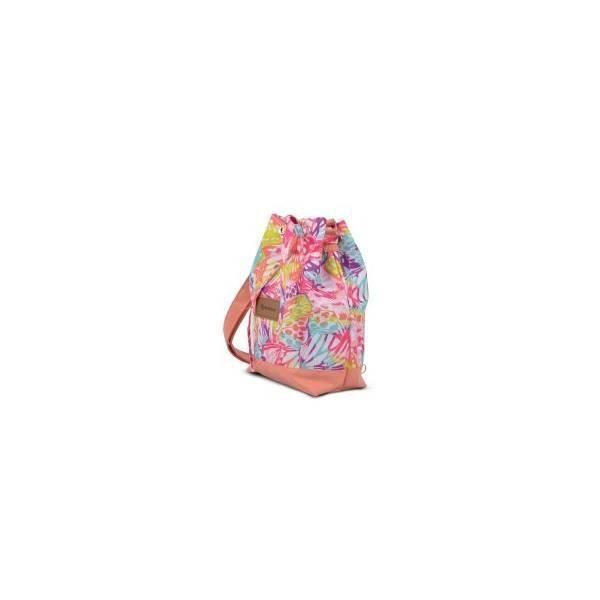 (Termurah) Tas Best Seller Instagram / Tas ABG Araluse Sling Bag Bucket Papilio