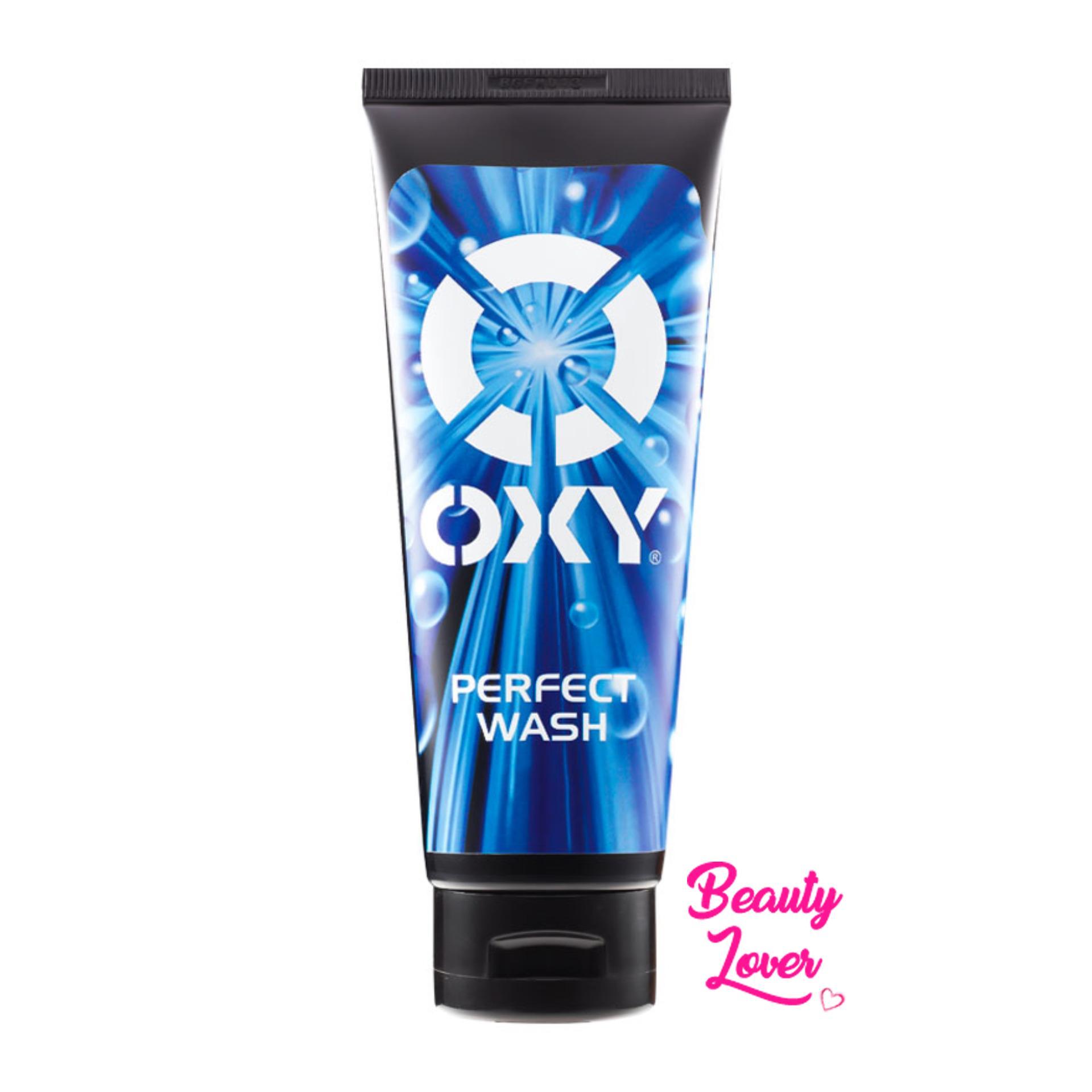 Jual Produk OXY Online Terbaru Di Lazada.co.id
