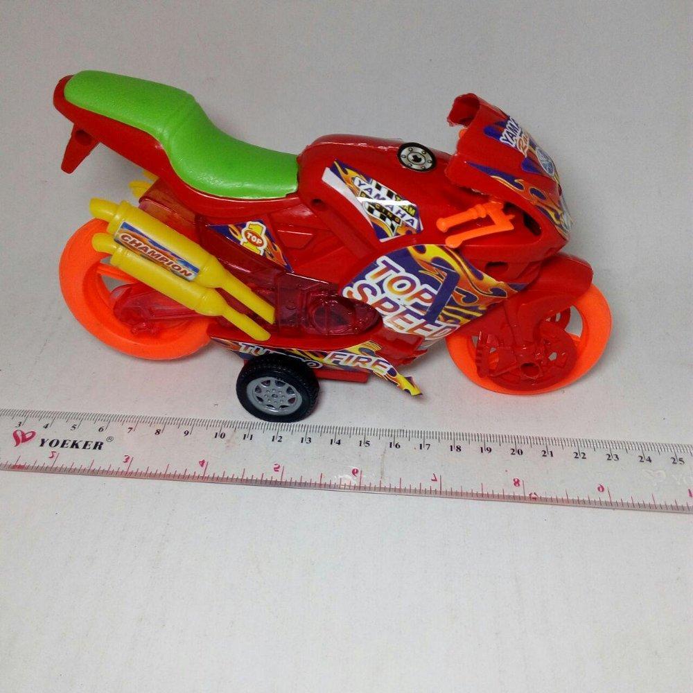 motor gede balap top speed miniatur mainan anak push and go # TOKO MAINAN TOYS STORE tokomainantoysstore