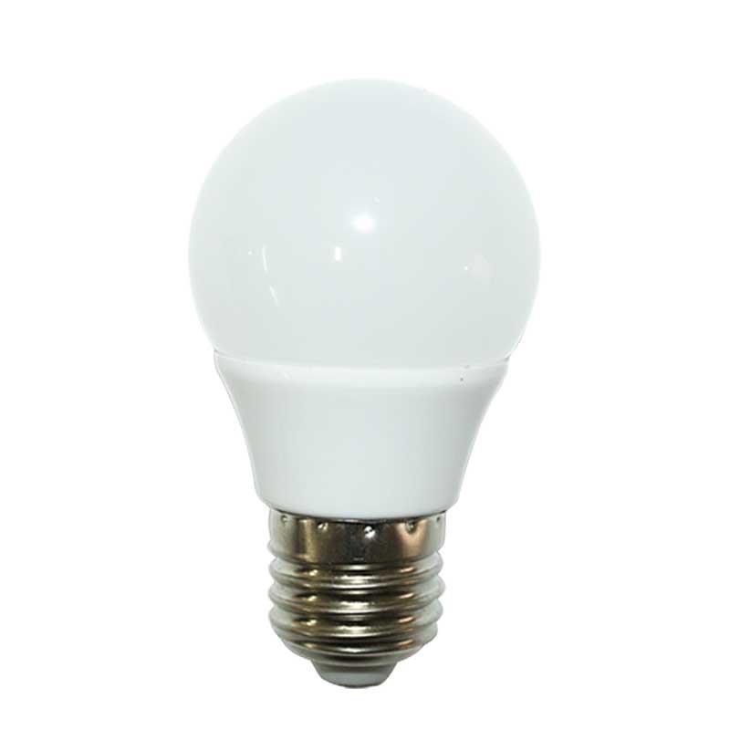 EELIC LAU-SL3W PUTIH SIP LITE CAHAYA TERANG 6500K BOHLAM LAMPU LED GLOBE SL-
