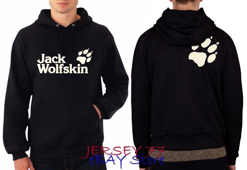 JAKET SWEATER HOODIE JACK WOLFSKIN JAKET SWEATER  JACKWOLFSKIN di lapak eBay Store arifbhowo1453