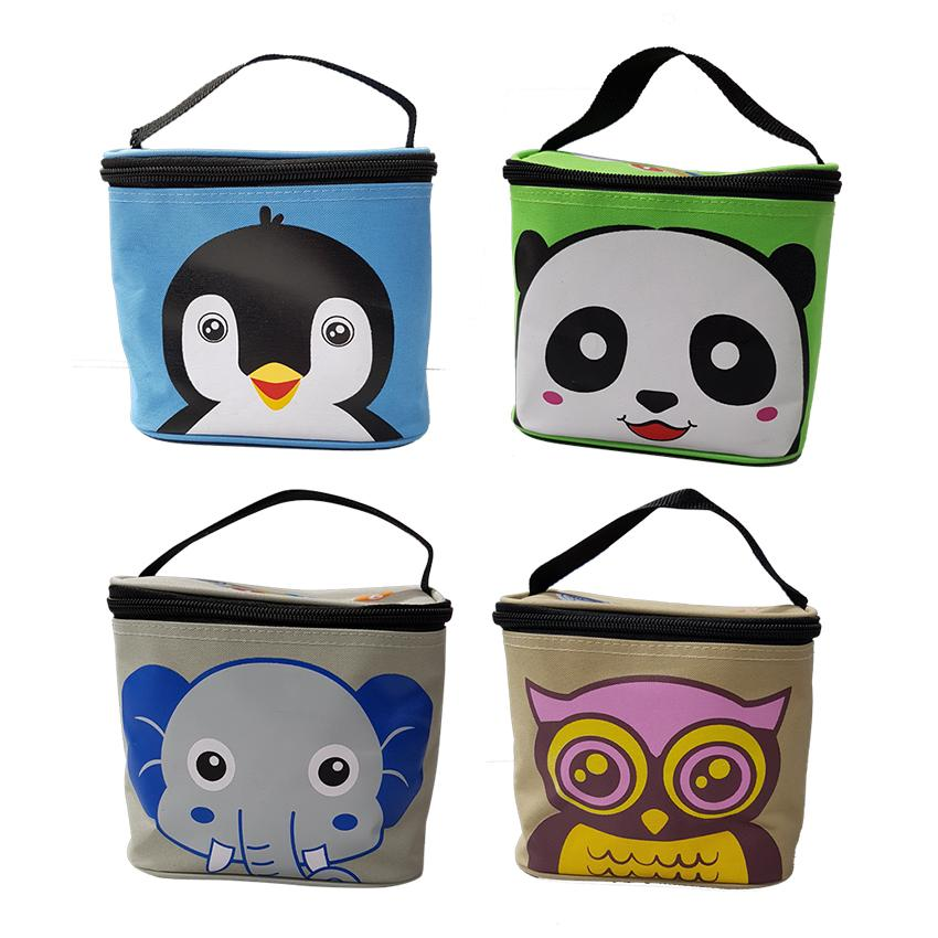 Lunch Bag EXCLUSIVE LAZADA (Random)