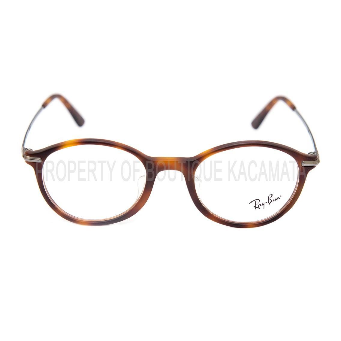 Kacamata Rayban Original 5307D-5195