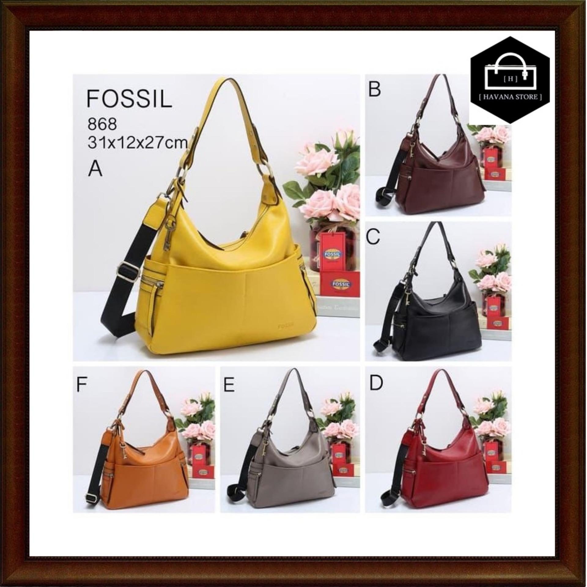 Buy Sell Cheapest Tas Gucci Hobo Best Quality Product Deals Fossil Emerson Satchel Large Floral Wanita Multicolor Pocket Togo Leather Semprem 868 A773 Bag Branded Mirror