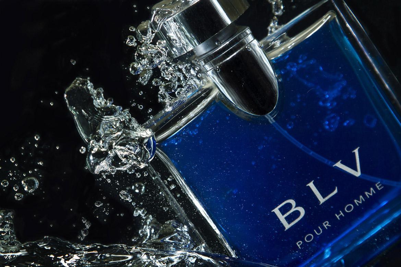 Jual Beli Sale Parfum Bvlgari Blv Man Edt 100ml Tester Pakai Tutup Blue Men Decant Original Pour Homme For 10 Ml