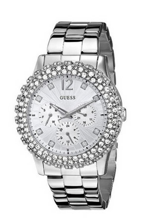 Jam Tangan wanita Guess Original W0335L1 MMBKL