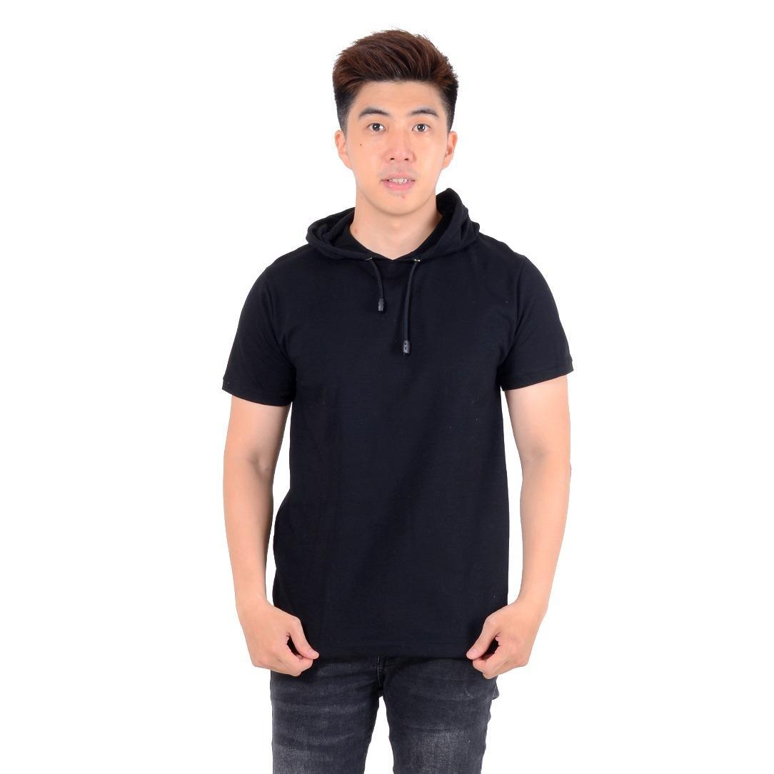Zos T-Shirt Sweater Hoodie Atasan Pria Jumper Polos Lengan Pendek Fashion Pria Fashion Baju Distro T - Shirt Gambar Superman Kartun Marvel Superhero Sablon ...