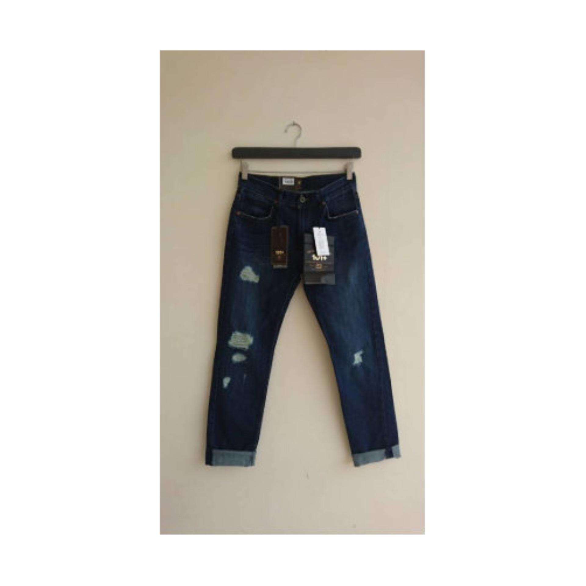 promo harga Terbaru Jeans Lee Conti Terbaik Oktober 2018  3b715326aa