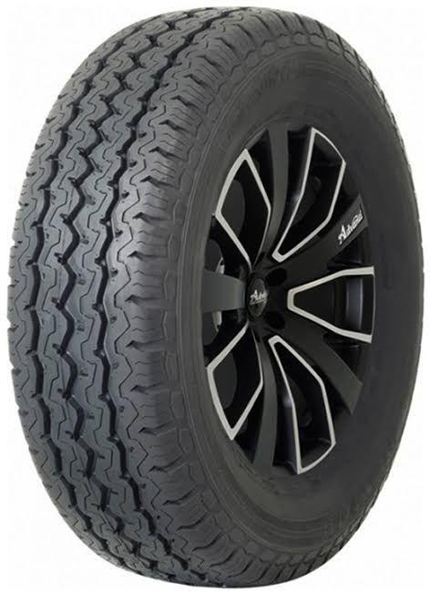 Ban mobil 185 R14 Dunlop LT5/8PR untuk L300 kijang panther apv
