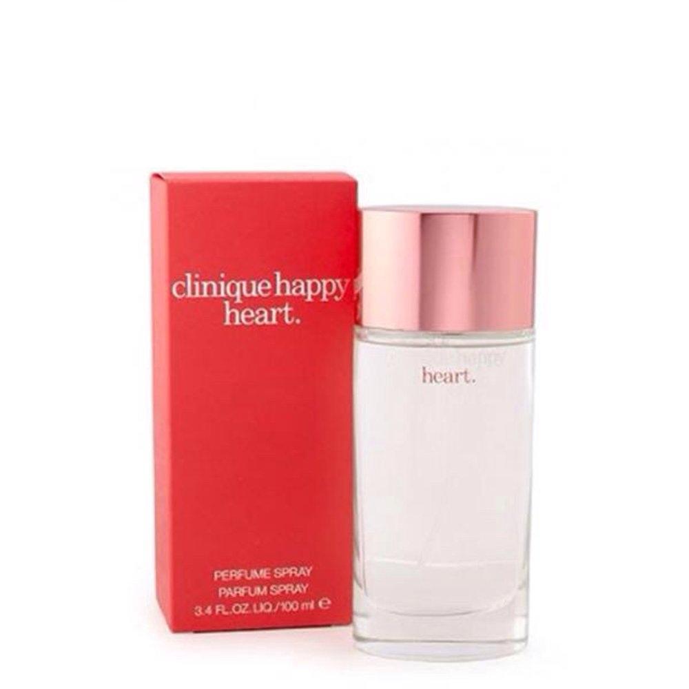 Parfum Clinique Happy Heart for woman Original Singapore