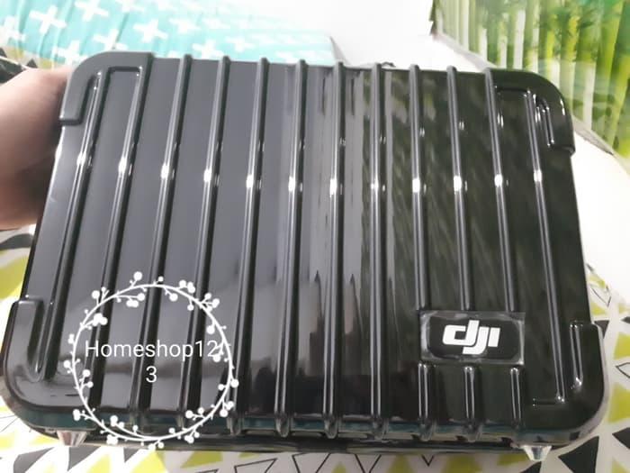 Sedang Diskon!! Hardshell Dji Mavic Pro, Bag, Koper, Hard Case, Waterproff, Mavic Pro - ready stock