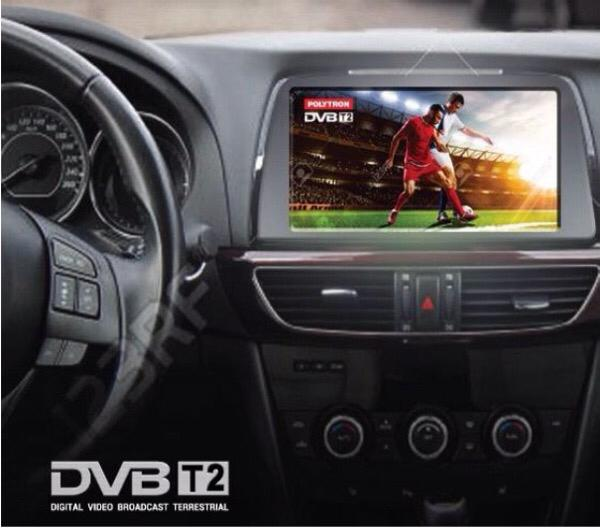 Promo Gajian Digital Car TV Tuner Polytron PDM-1500T2