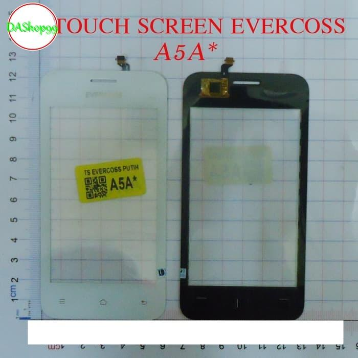 TOUCHSCREEN EVERCROSS A5A BINTANG