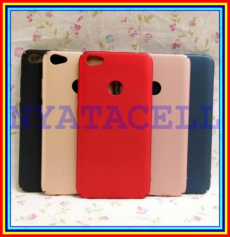 Harga Softcase Case Slim Black Matte For Xiaomi Redmi Note 5a Pro Soft Hard  Baby Skin b387afe9e7
