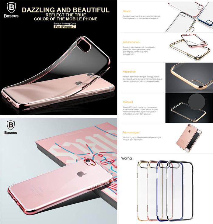 Swarovsky For Apple Iphone 6 Ukuran 47 Source · Lize Jelly Case Oppo . Source ·