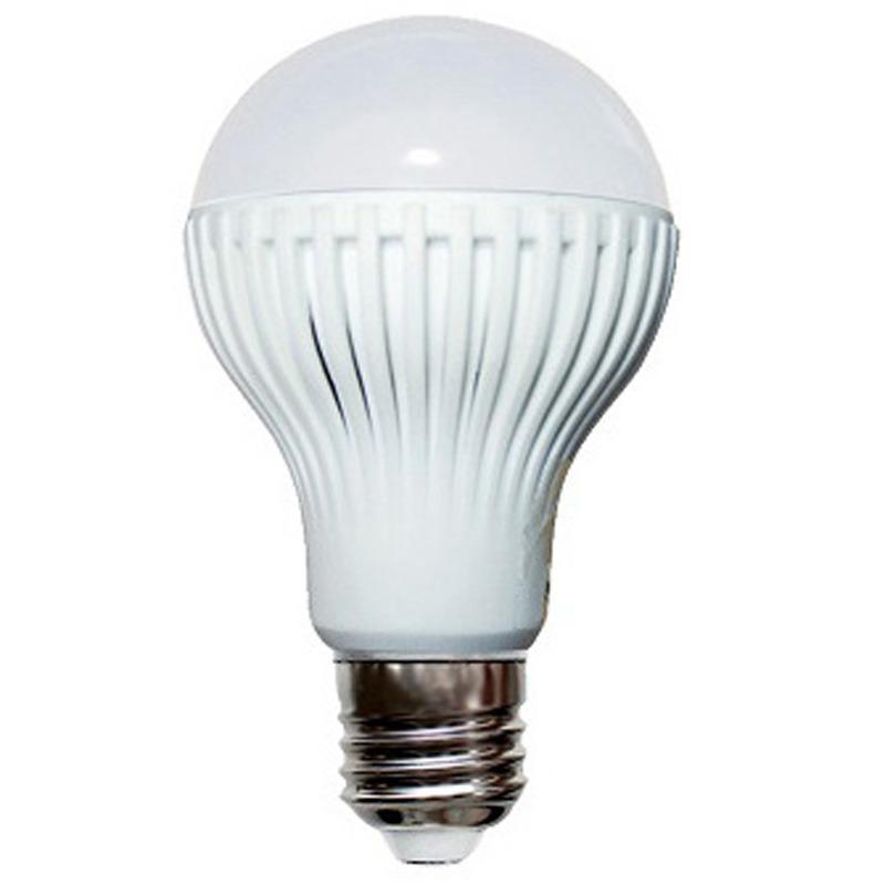 Schein Lampu LED Tipe 6 = 4Watt - 1 pcs - Putih