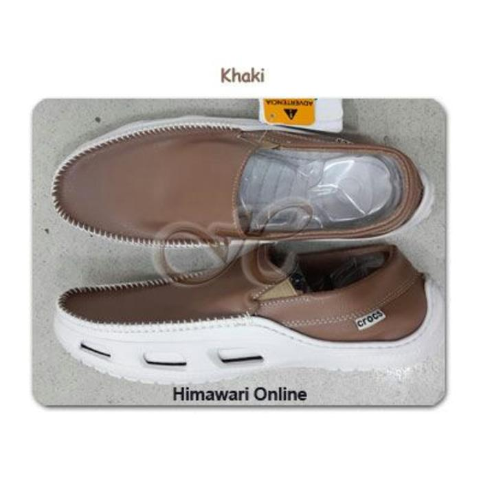 Crocs Tideline Leather