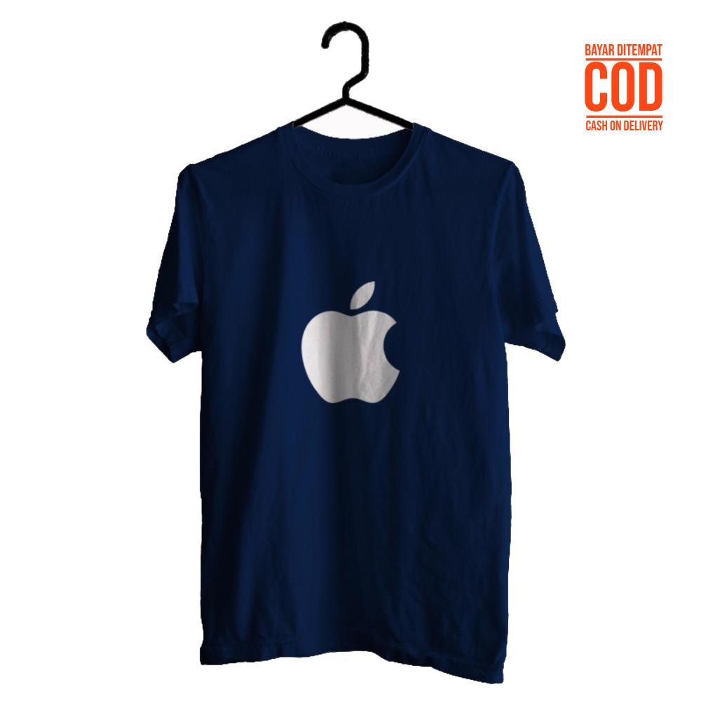 Kaos Distro Premium / Baju Distro / Tshirt Casual Pria Wanita / Fashion Atasan / Kaos Tumblr / Logo Iphn
