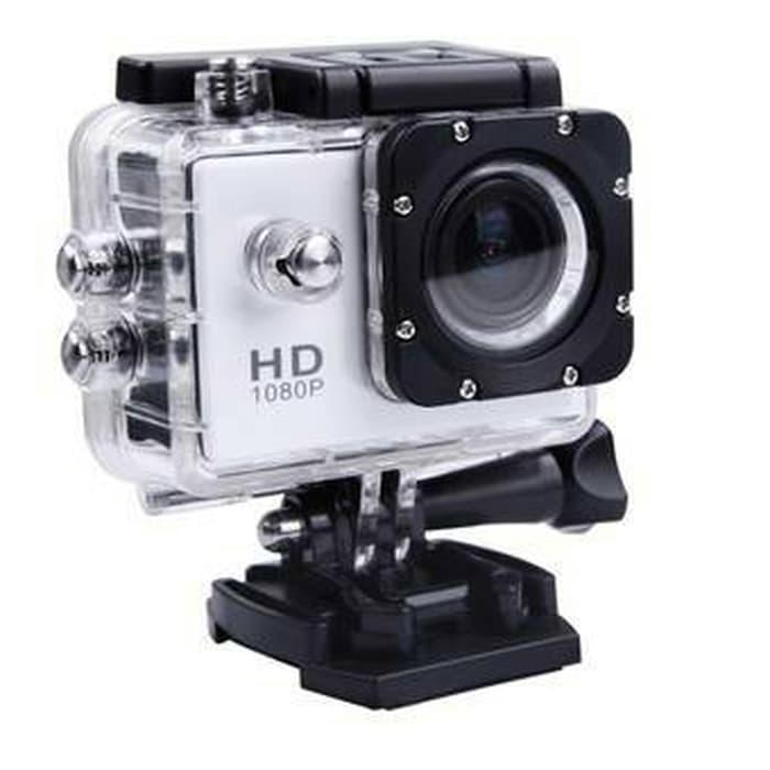 SALE - PROMO Kamera Action 12MP HD 1080p KOGAN Anti air Kamera Sport Original