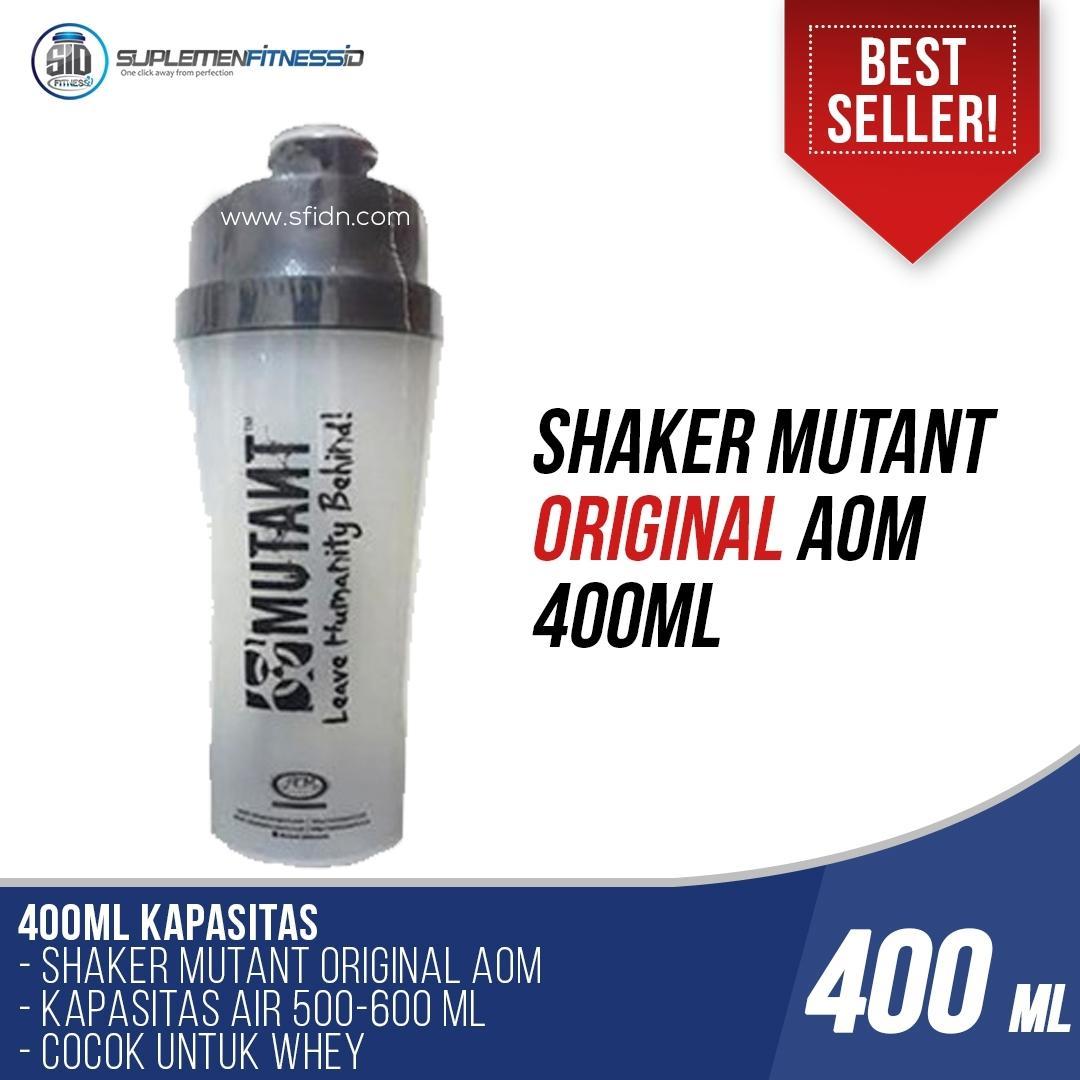 Botol Minum Olahraga Termurah Juug Untuk Air Shaker Arniss Mutant 400 Ml