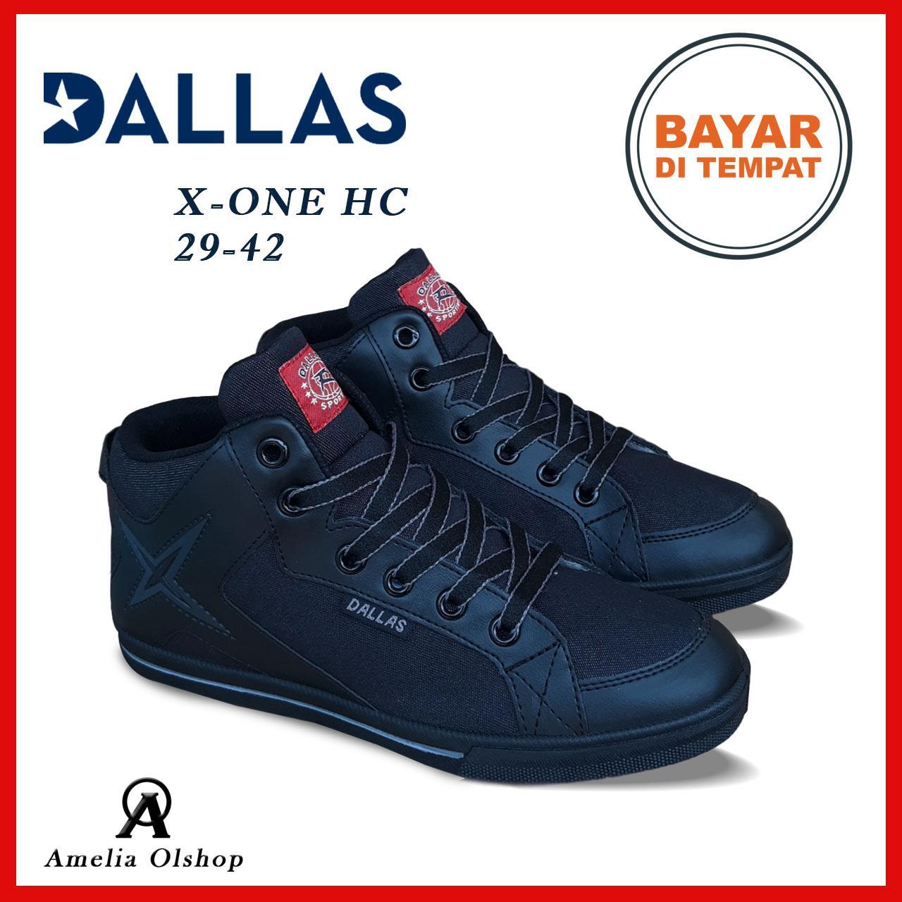 Amelia Olshop - Sepatu Sekolah DALLAS X-ONE 29-40   Sepatu Sekolah anak 7ce2292bed
