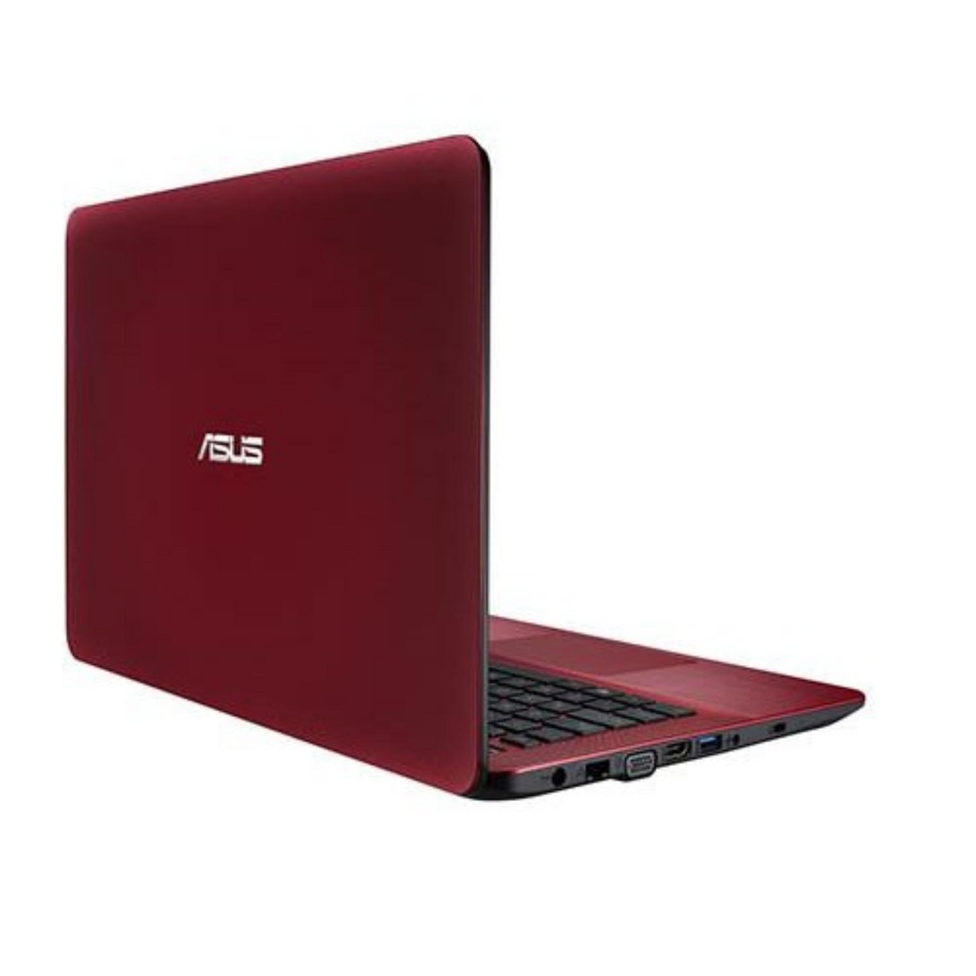 ASUS X455LA