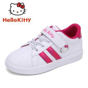 Bandingkan Toko Hellokitty Sepatu anak 2018 model baru musim semi anak-anak  Olah Raga sepatu 3b317d0f9d