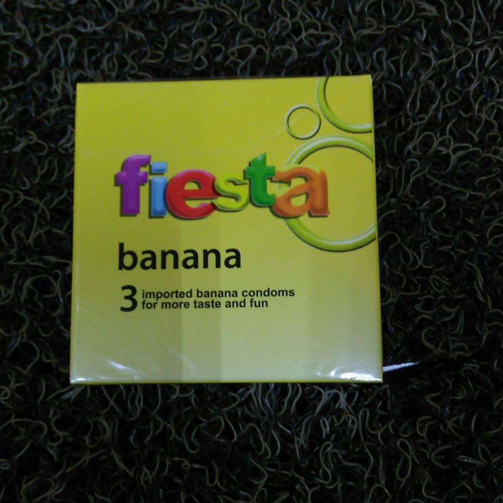 Tempat Jual Kondom Fiesta Max Dotted Isi 3 Update 2018 Hitam Black Kingkong Condom Buy Sell Cheapest 7 Pcs Best Quality Product Deals Banana