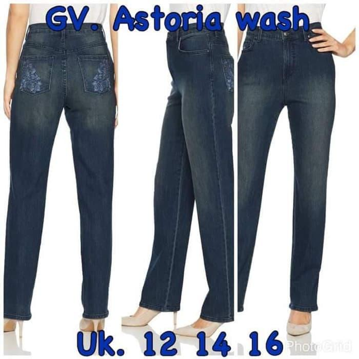 TERLARIS Celana wanita jeans Lee riders big size jumbo bigsize 6830429cdc