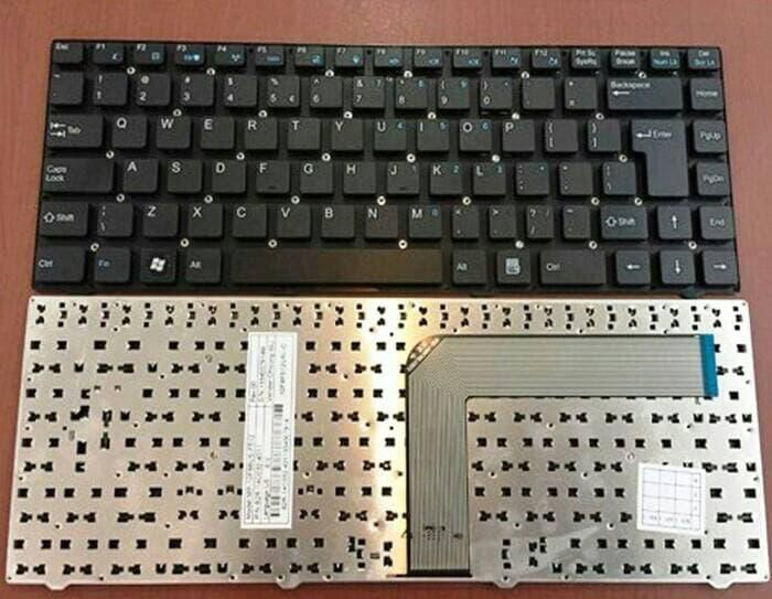 Promo Keyboard Laptop Acer One 14 Z1401 Z1402 Z1401-C9UE Z1402-308T original
